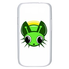 Transparent firefly Samsung Galaxy S III Case (White)