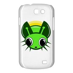 Transparent firefly Samsung Galaxy Express I8730 Hardshell Case