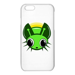 Transparent firefly iPhone 6/6S TPU Case