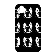 White and black fireflies  LG Optimus P970
