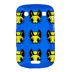 Yellow and blue firefies Bold Touch 9900 9930
