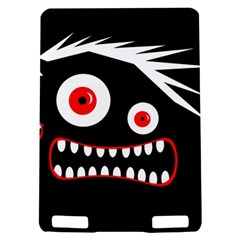 Crazy monster Kindle Touch 3G