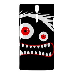 Crazy monster Sony Xperia S