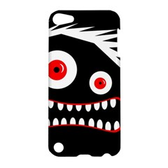 Crazy monster Apple iPod Touch 5 Hardshell Case
