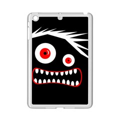 Crazy monster iPad Mini 2 Enamel Coated Cases