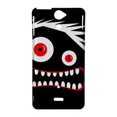 Crazy monster Sony Xperia V