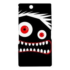 Crazy monster Sony Xperia Z Ultra