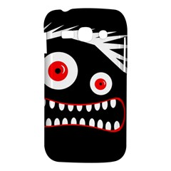 Crazy monster Samsung Galaxy Ace 3 S7272 Hardshell Case