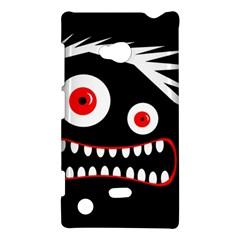 Crazy monster Nokia Lumia 720