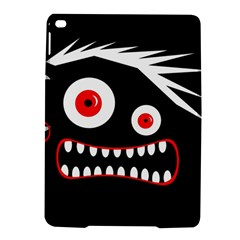 Crazy monster iPad Air 2 Hardshell Cases