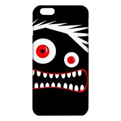 Crazy monster iPhone 6 Plus/6S Plus TPU Case