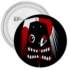 Zombie face 3  Buttons