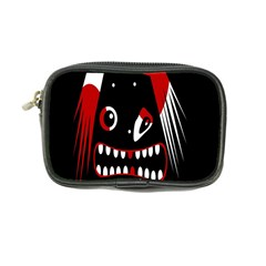 Zombie Face Coin Purse