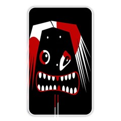 Zombie face Memory Card Reader
