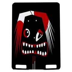 Zombie face Kindle Touch 3G