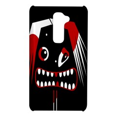 Zombie face LG G2