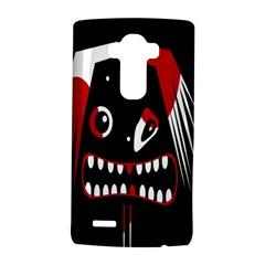 Zombie Face Lg G4 Hardshell Case