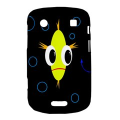 Yellow fish Bold Touch 9900 9930