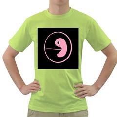 My Baby Green T Shirt