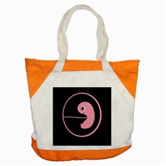 My baby Accent Tote Bag