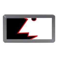 Man Memory Card Reader (Mini)