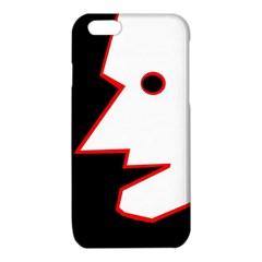 Man iPhone 6/6S TPU Case