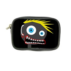 Crazy man Coin Purse
