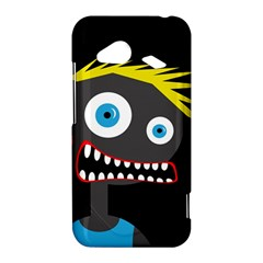 Crazy man HTC Droid Incredible 4G LTE Hardshell Case