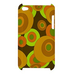 Brown pattern Apple iPod Touch 4