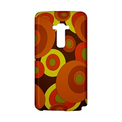 Orange pattern LG G Flex