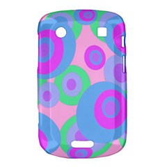 Pink pattern Bold Touch 9900 9930
