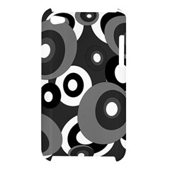 Gray pattern Apple iPod Touch 4