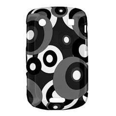 Gray pattern Bold Touch 9900 9930