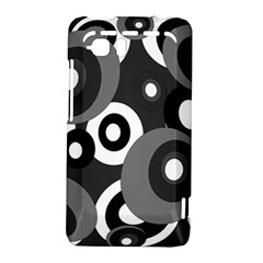Gray pattern HTC Vivid / Raider 4G Hardshell Case