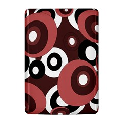 Decorative pattern Kindle 4