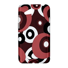 Decorative pattern HTC Desire VC (T328D) Hardshell Case