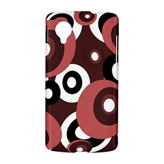 Decorative pattern LG Nexus 5