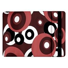 Decorative pattern Samsung Galaxy Tab Pro 12.2  Flip Case