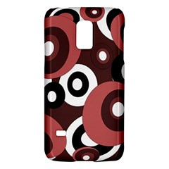 Decorative pattern Galaxy S5 Mini