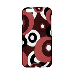 Decorative pattern Apple iPhone 6/6S Hardshell Case