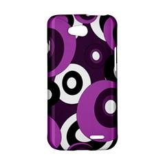 Purple pattern LG L90 D410