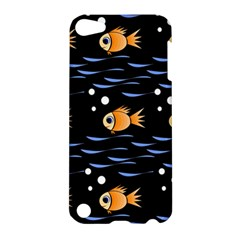 Fish pattern Apple iPod Touch 5 Hardshell Case