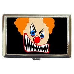 Evil clown Cigarette Money Cases