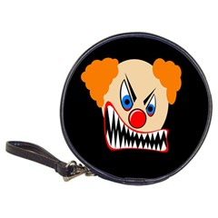 Evil clown Classic 20-CD Wallets