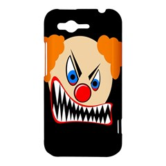 Evil clown HTC Rhyme