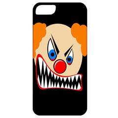 Evil clown Apple iPhone 5 Classic Hardshell Case