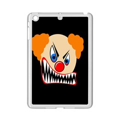 Evil clown iPad Mini 2 Enamel Coated Cases