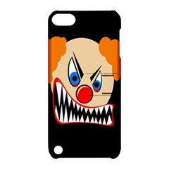 Evil clown Apple iPod Touch 5 Hardshell Case with Stand