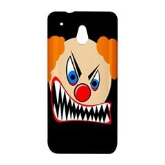 Evil clown HTC One Mini (601e) M4 Hardshell Case