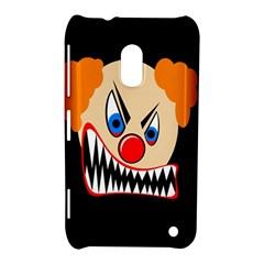 Evil clown Nokia Lumia 620